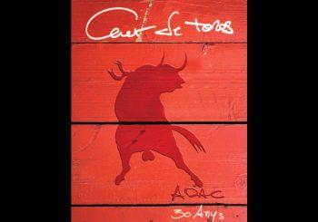 Livre «Ceret de toros 30 anys»