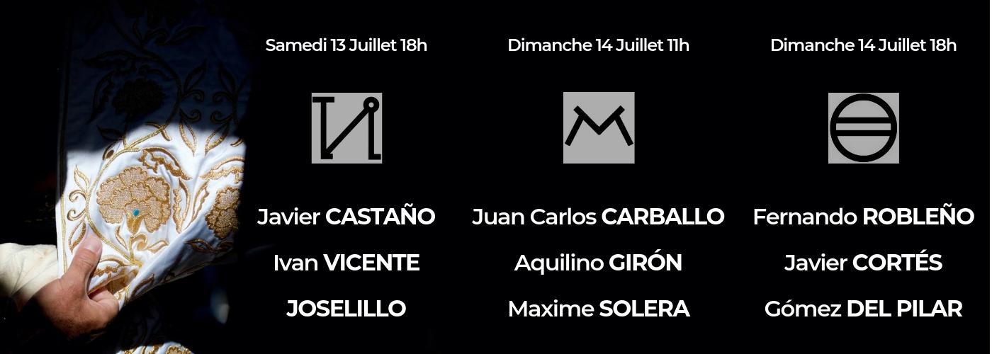 «Carteles» Ceret de Toros 2019