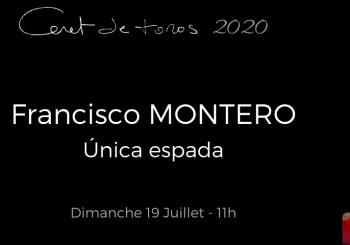 Novillada Ceret de Toros 2020